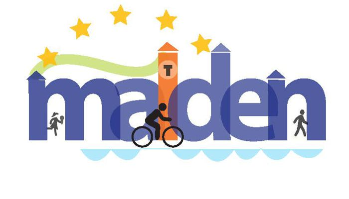 Malden Has a New Logo. The new logo will be utilized on a variety of printed and online materials and will help to market new initiatives within the City.
