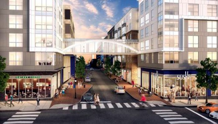 Jefferson Apartment Group (JAG), a leading multifamily developer and operator specializing in premier apartment communities throughout the East Coast, announces today J Malden Center in Malden, Massachusetts has signed its first two retail tenants to the mixed-use development slated to open later this year