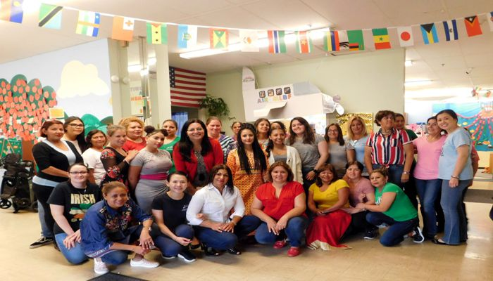 We had such an amazing time at our Annual Multi-cultural Night at My Little Best Friends Early Learning Center and we hope that you all did as well. Thank you to everyone that was able to come and travel the world with us