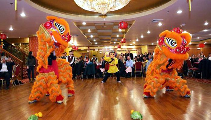 Malden's Chinese Culture Connection is hosting its 14th annual Fundraising Gala and Award Banquet on Saturday, April 6  Organizers look forward to sharing live entertainment, live and silent auctions, and an authentic 10-course Chinese dinner